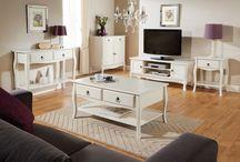 Marianne range of living room furnitureFurniture
