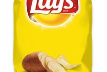 Lay's Flavor Sweeps 2015 / by roxane honey