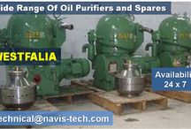 Westfalia Oil Purifier/Westfalia Oil Purifier Recondition/Westfalia Oil Purifier Spares Suppliers / Westfalia Oil Purifier/Westfalia Oil Purifier Recondition/Westfalia Oil Purifier Spares Suppliers,Alfa Laval Oil Purifier/Mitsubishi Oil Purifier/Westfalia Oil Purifier