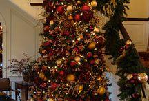 Christmas / by Chelsea Fuson