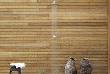 Outdoor Showers & Baths / by Kim Spidle Overpeck