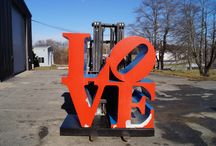 Restorations / Sculptures we have made repairs, renovations, or alterations to