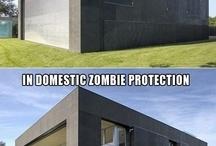 My Zombie Plan