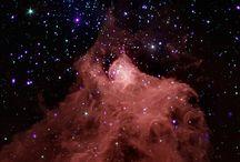 space / by Jana Karin