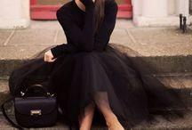 Ballerines / Inspirations shoot Estelle