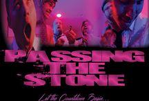 Passing the Stone (2016)  Writer & Director: Richard Trejo / Passing the Stone - Full Film https://vimeo.com/197491006  Passing the Stone - Teaser https://youtu.be/UOx0T0R5csk    Website https://safetymeetingproductions.com   Passing the Stone FACEBOOK Page https://www.facebook.com/SafetyMeetingProductions  TWITTER https://twitter.com/SafetyMeetProd  INSTAGRAM https://www.instagram.com/safetymeetingprods  Official IMDb page for Passing the Stone http://www.imdb.com/title/tt6276564/