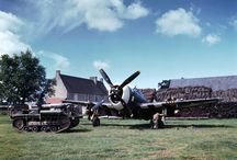 Aiplanes WWII