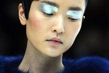 Top Makeup Artists : Pat Mc Grath