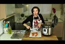 Pressure cooking / Recipes for the pressure cooker / by Tina Weaver