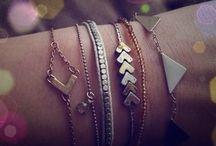 Bows and bangles
