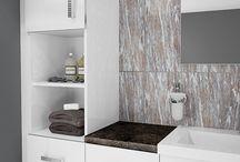 Atlanta Blogs / More information and top tips about Atlanta bathroom furniture.