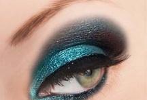 make up / by Madison Richmond