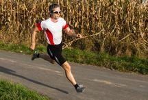 Half marathon training / Running advice, schedules and everything in between.