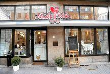 Рестораны Кафе Офисы