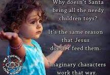 Preach, Atheists!