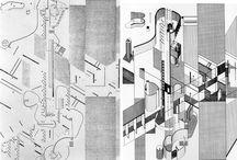 Architectural drawing_classic