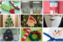❅ Christmas everywhere ❅