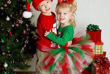 Christmas tutu