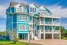 12 Bedroom OBX Vacation Homes