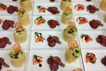 plated starters