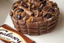 Chocolate cake ideas