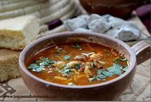 cuisine - oriental