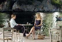 Greek islands in Movies