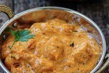 india recepty