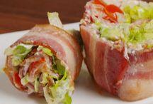 Bacon Mmmmmm