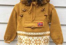 Norvegia maglia
