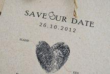 Casamentos - convite