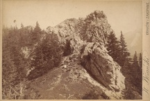 Tatra Mountains in old photography / PL: Tatry w starej fotografii.