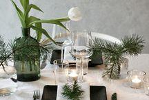 sztuka stołu