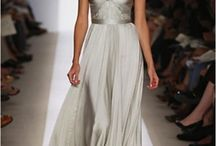 maid of honor dress / by Briar Kaanga