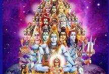 Religiones y culturas ancestrales