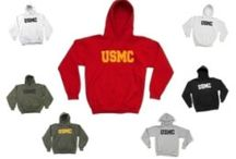 Hooded Sweatshirts / Warm Up for Fall! eMarinePX.com