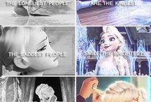 Frozen - Jelsa - Rise of the Guardians