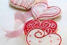 Valentine's Day / by Corbin Lee