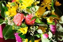 Fresh Flowers by Making Arrangements / Fabulous floral creations from Making Arrangements