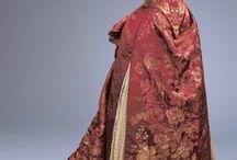 Платья 1870-1880 / Старинные платья