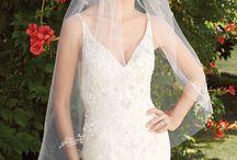 Casablanca Bridal Veils