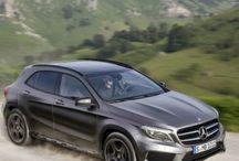 Nuevo GLA / Nuevo Mercedes-Benz GLA. Motor, diseño y seguridad. Un gran coche que ofrece todas las ventajas.