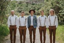 Wedding Groomsmen