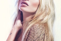 Kate Moss / by Jamie Landry