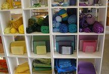 Ideas for the preschool