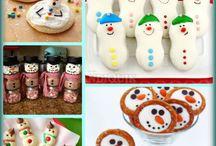 Holiday treats / by Sara Broome