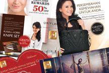 Bisnis Chantiks / Bisnis Kosmetik dengan gaji cetarrr & wajah Segaaar