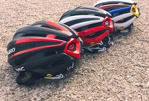 Tour de France / A peek into the Tour de France and the Giro products Tour riders choose to wear.  / by Giro Sport Design