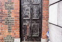 Doors open worlds / by Courtney Flowers