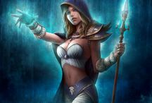 Heroes of Warcraft III
